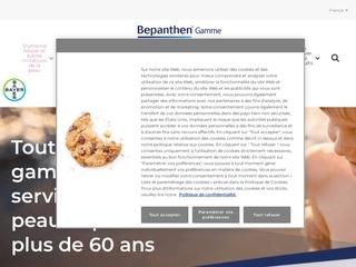 Bepanthen Pommade - Prévention et traitement contre l'érythème fessier