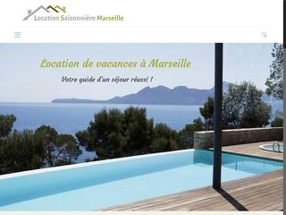 Location saisonnière à Marseille