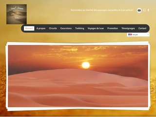 Sand Dream Travel