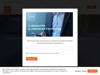 http://www.carre-immobilier-maroc.com