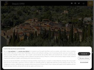 Agence azur-européenne real estate
