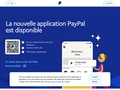 Paiements sécurisés PayPal