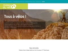 Ecole MCF VTT LA CLUSAZ