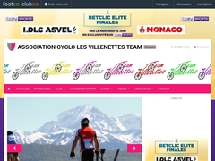ASSO CYCLO LES VILLENETTES TEAM - CHALLES