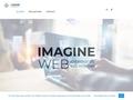Imagine Web créateur de sites internet