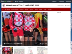 VTT ARVERNES LABRO CHATEAUGAY