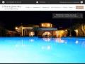 HOTEL *** L'ENCLOS DES LAURIERS ROSES