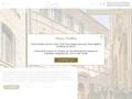 HOTEL ***** LA MAISON d'UZES