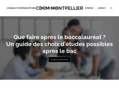 CDCM Montpellier - Mannuaire.net