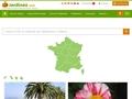 Jardin des Herbes Aromatiques à La Garde Adhemar dans la Drôme