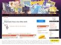 créer un site web gratuitement
