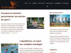 Flambeurs RAndonnistes Péttillants PArigots du DimaNche en GogUettE