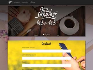 Studio Debaisieux - graphisme et communication