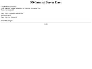 Agence Pierre d'Ardèche Immobilier