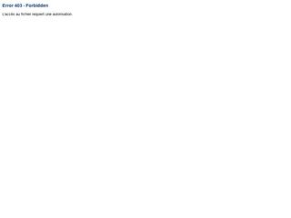 CVCopy : créer votre cv en ligne gratuitement !
