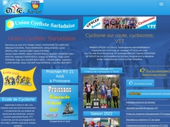 UCSARLAT Union Cycliste Sarladaise