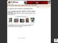 Ma galerie virtuelle dans Artabus