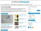 Le site du Bricolage