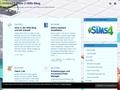 Miniaturansicht der Webseite