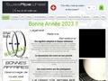 SwissAlpsWheel - Vos roues de vélo montée main