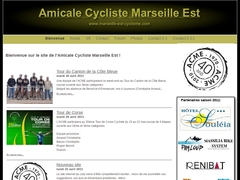 AMICALE CYCLISTE MARSEILLE EST