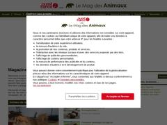 L'e-magazine des animaux