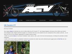 Team ACV Ballan-Miré