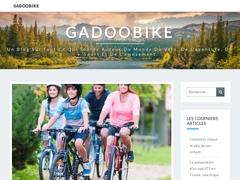 Gadoo Bike