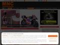 Moto Net le Journal moto du Net : occasion moto, essais, informations, actualité équipement
