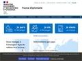 Conseil aux voyageurs (Ministère des affaires étrangères)