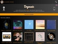 Dogmazic Player - Musique libre