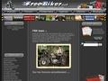 Mécanique moto, entretien, depannage, tuning, customisation, concentres, photo et forum moto
