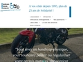 Handicaps Motards Solidarite