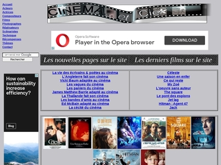 Ciném@ et Cie