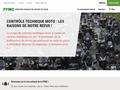 FFMC Fédération Française des Motards en Colère