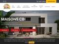 Maisons CBI : constructeurs de maisons individuelles