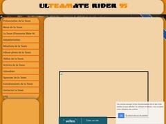 ULTEAMATE RIDER 95