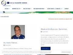 Cyclos La Talaudière Sorbiers