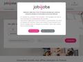 Emploi - Toutes les offres d'emploi sur JobiJoba : moteur de recherche d'emplois