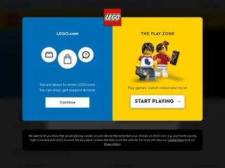 miniature Lego