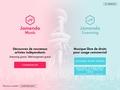 Téléchargement de musique libre et gratuite - Jamendo