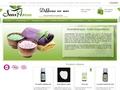 Sens'Arom, la boutique de l'aromath�rapie