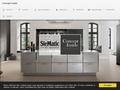 Concept Inside - Cuisine et Salle de bains - Tours et Angers 37 Indre-et-Loire