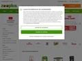 Zooplus - Accessoires animaux, nourriture animaux, animalerie en ligne