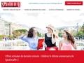 Sprachcaffe Sprachreisen GmbH