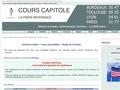 Groupe CAPITOLE