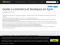 Boutiques en ligne & e-commerce | E-Komerco