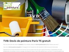 Devis peinture paris - Mannuaire.net