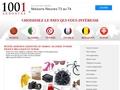 Annonce Maroc: voiture occasion, offre emploi, location appartement