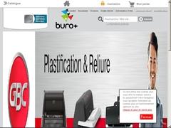 Buro+, la référence en fournitures de bureau,+ de 15000 références
